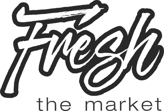 fresh the market logo